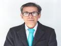 Foto oficial del funcionario público Manuel López González