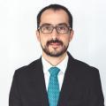 Foto oficial del funcionario público Radamanto Portilla Tinajero