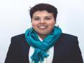 Foto oficial del funcionario público María Eugenia Camacho Ceballos