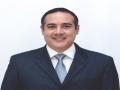 Foto oficial del funcionario público César Omar Arámbula Campos