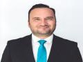 Foto oficial del funcionario público Félix Ángel Galarza Villaseñor