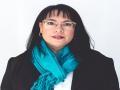 Foto oficial del funcionario público María Esther de la Garza Guerrero